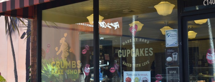 Crumbs Bake Shop is one of Guide to Malibu's best spots.