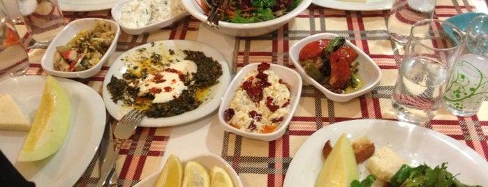 Zoka Rakı & Balık is one of Ankara yemek.