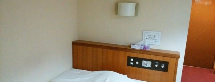 Hotel Okaya is one of 201405_中山道.