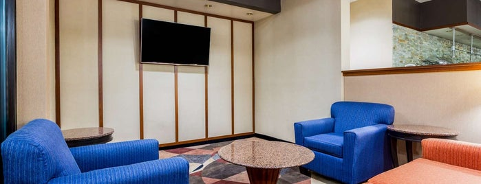 Baymont Inn & Suites Roswell Atlanta North is one of Members of the Roswell BA.