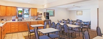 Days Inn & Suites-Mackinaw City-Bridgeview Lodge is one of Guide to Mackinaw City's best spots.