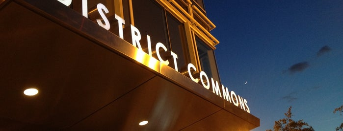 District Commons is one of D.C. City Guide.
