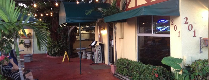 Cypress Nook German American Restaurant is one of Places to try.