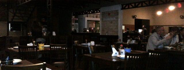 Villa Gastronomia & Etc is one of Comida e bebida.