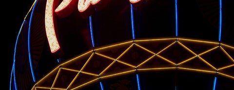 Paris Hotel & Casino is one of USA Trip 2013 - The Desert.