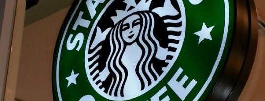 Starbucks is one of Top 10 favorites places in Kuala Lumpur, Malaysia.