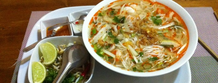 Hai Nam Pho Bistro is one of Must Visit BP.