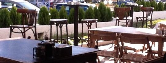 Pan & Mermelada is one of Restaurantes Malaga.