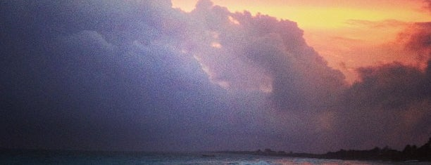 Playa Maya Beach Club is one of Tulum.