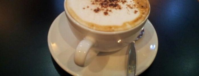 Italian Job Coffee is one of Phuket.