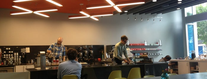 Intelligentsia Coffee is one of Places to Eat.