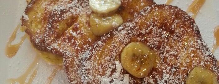 Charleston's Cafe is one of 20 Best Breakfast Spots.