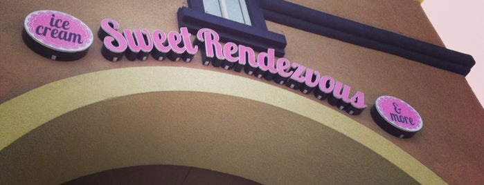 Sweet Rendezvous is one of The 15 Best Places with Good Service in San Jose.