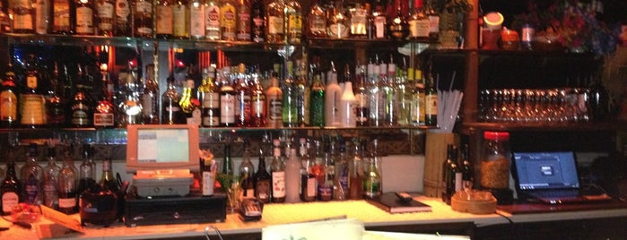 The Sugar Cane is one of Must-visit Bars in London.