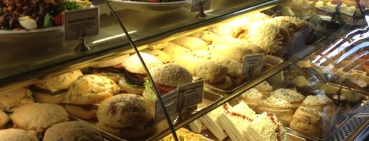 Patrick's Bakery & Cafe is one of The 15 Best Places for a Fresh Fish in Minneapolis.
