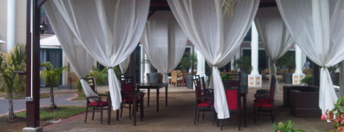 Royal Torarica Hotel & Casino is one of Top 10 favorites places in Paramaribo.
