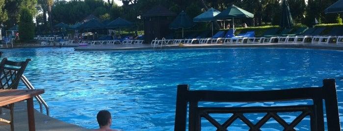 IC Green Palace Pool Bar is one of antalya~ alanya~ side~belek.
