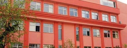 Baran İş Merkezi is one of KAYNAK HOLDİNG.