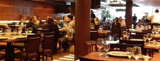 Ávila Steakhouse is one of Gastronomia.