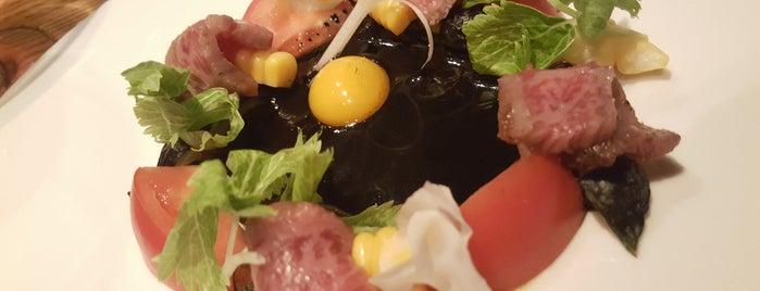 Nobu is one of Eats   Hong Kong.