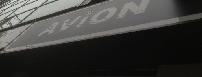 セガ難波アビオン is one of ゲームセンター.