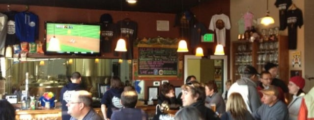 Copper Kettle Brewing Company is one of The 15 Best Places for Stout Beers in Denver.