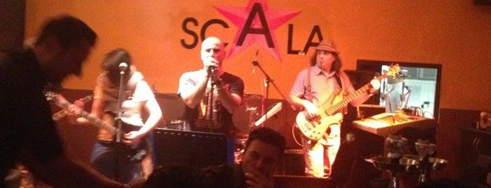Scala is one of Bars Nürnberg.
