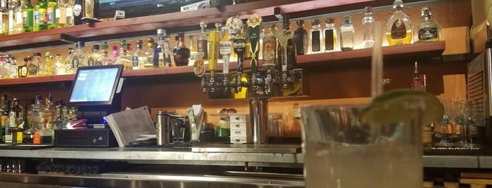 Zacatecas is one of CIA Alumni Restaurant Tour.
