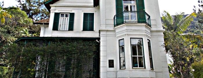 Casa de Rui Barbosa is one of Turistando.