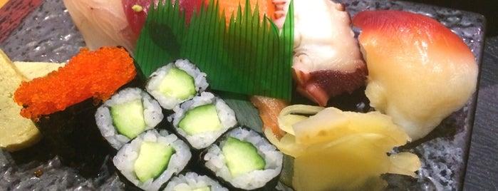 Ajikura is one of Food/Drink.