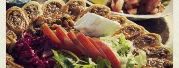 Seven Kebap is one of İstanbul.