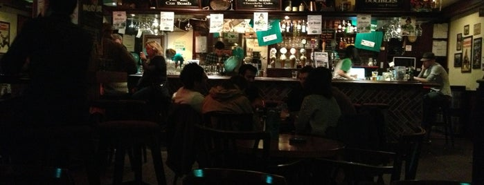 The Wolfhound IRISH PUB is one of Best Rstaurant in Seoul in my Favorite Shop.