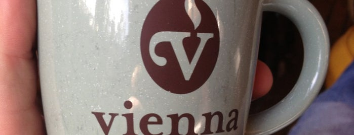 Vienna Coffee House is one of Coffee.