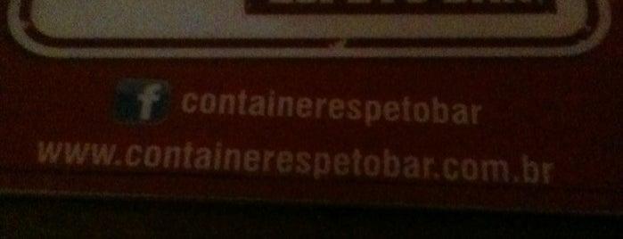 Bares/botecos