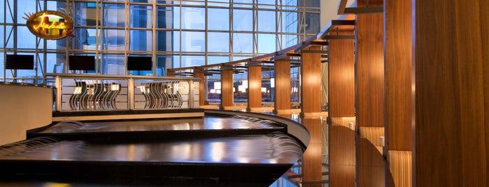 Hyatt Regency Dallas is one of Hotels.