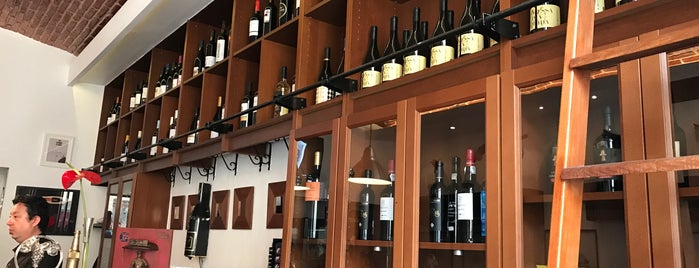 Enoteca de Belém is one of The 15 Best Places for Wine in Lisbon.