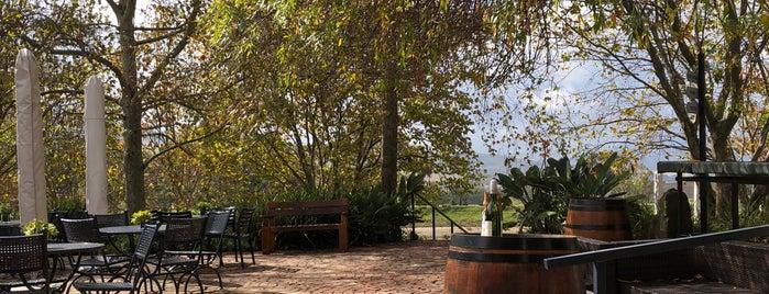 Jordan Wine Estate is one of To visit: Food.