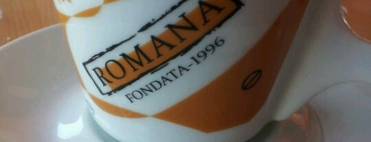 Confeitaria Romana is one of Melhores lugares Itatiba e região.