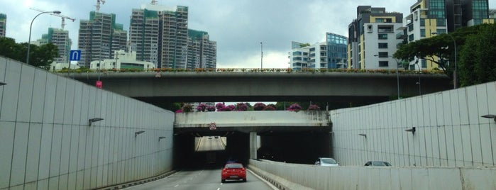 Farrer Underpass is one of Non Standard Roads in Singapore.