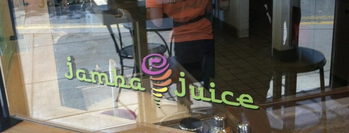 Jamba Juice South Colorado Blvd. is one of Check it out.