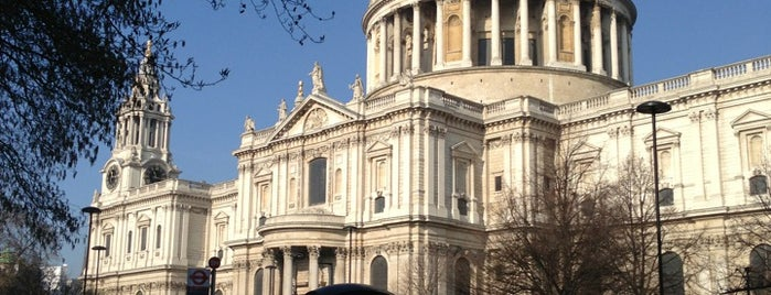 Cathédrale Saint-Paul is one of istiyorumgidicem!!.