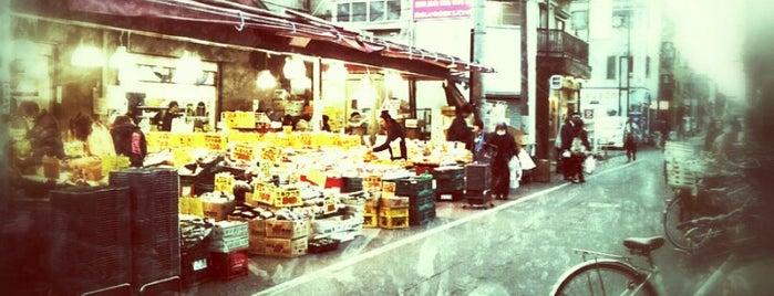 アキダイ 関町本店 is one of VENUES of the FIRST store.
