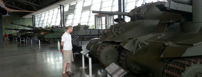 Canadian War Museum | Musée Canadien de la Guerre is one of What to see/eat in Ottawa.