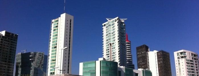 Centro Comercial Andares is one of Lugares por ir (o ya fui).