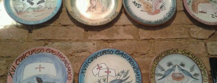 Gosto com Gosto is one of Associação dos Restaurantes da Boa Lembrança.