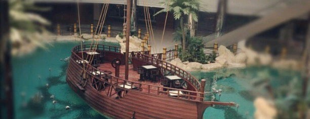 Al-Rashid Mega Mall is one of Madinah.