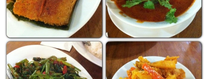 Nyonya Kitchen is one of Food Crave.