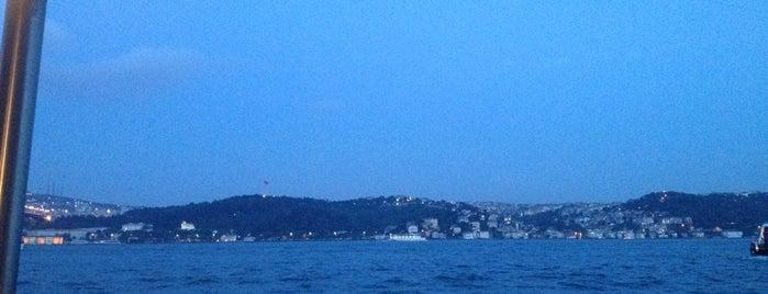 Starboard Restaurant is one of İstanbul Yeme&İçme Rehberi - 1.