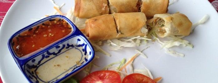 Koh samui for Anong thai cuisine chicago