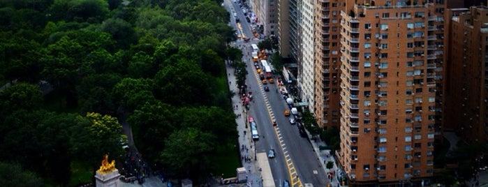 Mandarin Oriental is one of New York.